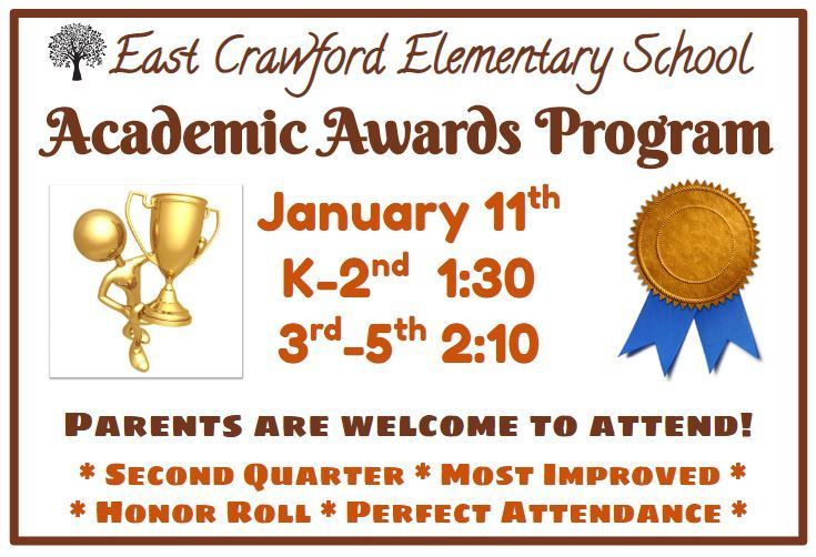 Academic Awards Program