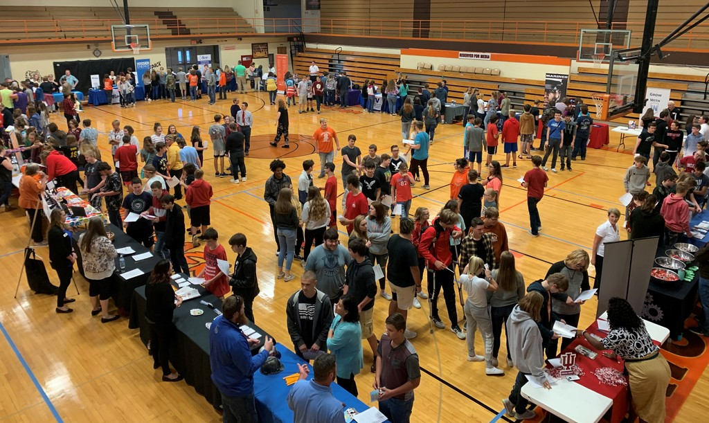 College & Career Fair
