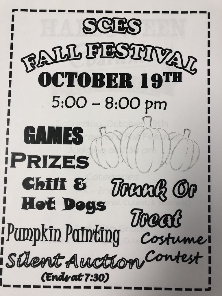 South Crawford's Fall Festival